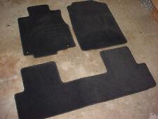 2012- 2016 Honda CRV OEM carpet floor mats*