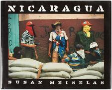 Susan MEISELAS / Nicaragua June 1978–July 1979 2008