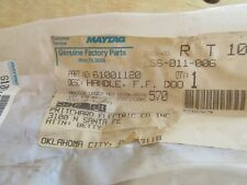 Maytag Refrigerator Door Handle Part #61001120