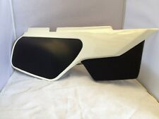Yamaha XT600 Tenere 1983 34L New Left Right side covers Tenere XT600 Plastics
