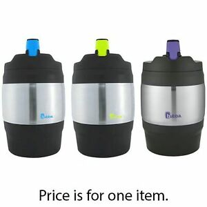 Bubba Keg Foam Insulated Double Wall Sport Water Jug, Assorted Colors, 72oz