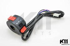 Lenkerarmatur Schalter Mini Kinder Quad ATV 70-110-125cc NITRO KXD TAOTAO