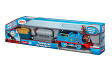 Thomas and Friends the Train and the Jet Engine Tank Track master Motorized NEW