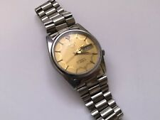 vintage seiko 5 automatic watch day/date watch 🇯🇵