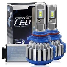 4CHIPS 70W 7200LM 9006 HB4 LED Lamp Headlight Kit Car Beam Bulbs 6000K Canbus