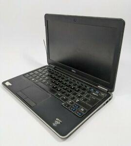 """Dell Latitude E7240 12.5"""" Laptop i5-4310U 8GB Ram 128GB SSD - Pressure mark"""