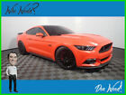 2015 Ford Mustang GT Premium 2015 GT Premium Used 5L V8 32V RWD Coupe Premium