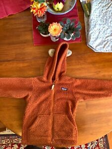Patagonia 4t toddler Fleece Jacket