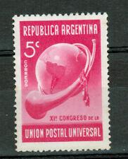 ARGENTINA. (1939). Sc.459/ GJ.823. Emblem. MVLH. Excellent condition