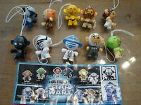 Ü Ei Twistheads Star Wars TR199 - TR209 Komplettsatz mit allen BPZ