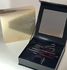 KEVYN AUCOIN The Best of Eye Kit  Mascara Eyeliner Eye Shadow New In Box $130
