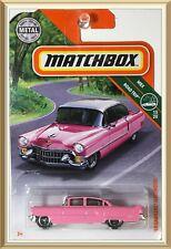 Matchbox '55 Cadillac Fleetwood