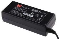 RS Pro 18 V DC Alimentation pour ordinateur portable, Mini Portable ou ordinateur portable, 3.3 A, connecteur C14