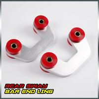 Rear Whiteline Sway Bar End Links Kit For Subaru Impreza WRX WAGON 1993-2007