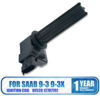 Black Ignition Coil For Saab 9-3 9-3X 2.0L 2003-2012 - H6T60271 UF526 12787707