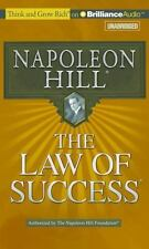 The Law of Success (CD)
