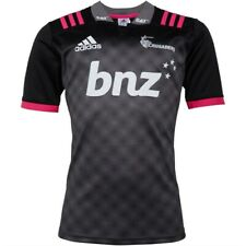 Crusaders Rugby  Training Shirt Sizes M / L / XL  bnwt
