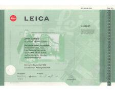 Leica Camera AG 10x5DM 09/1996