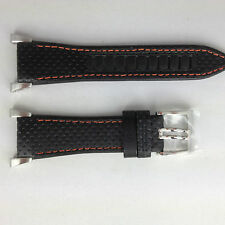 Seiko Sportura World Timer Strap 7T82 0AA0 SNJ021P1 / H024 0AA0 SPC003P1 4KT3JZ