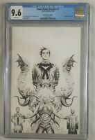 DUNE HOUSE ATRDIES #1 CGC GRADED 9.6 ONE PER STORE BOOM! STUDIOS 2020
