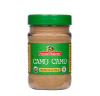 Organic Camu Camu 3.5oz (100g) - Peruvian Naturals - Camu Camu berry powder