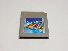 Nintendo gb-Super Mario Land