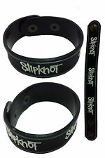 Slipknot New! Rubber Bracelet Wristband Free Shipping! aa18 Grey Line Snuff