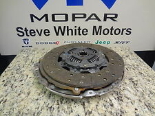 05-12 Dodge Ram Truck New Manual Transmission Clutch Pressure Plate & Disc Mopar