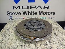 05-12 Dodge Ram Truck New Manual Transmission Clutch Pressure Plate & Disc Mopar