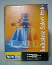 SALERI SIL Wasserpumpe Renault Clio II 16V Bj.01-    PA1130A    NEU OVP