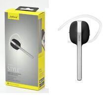 Jabra Style Wireless Bluetooth 4.0 Stream Music Gps Calls Headset 100-99600000-0