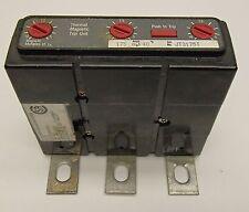Cutler Hammer JT3175T Thermal Magnetic Trip Unit  For JD, HJD, OR JDC Frame CB