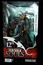 "McFarlane Toys Tortured Souls 12"" Agonistes Box Figure  New from 2002"