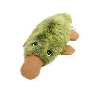 Korimco Friends Platypus Soft Stuffed Toy 30cm Washed & Clean Kids Children