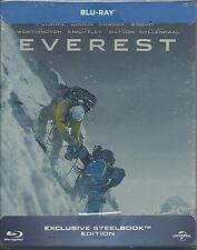 Everest (2015) s.e. Blu Ray metal box