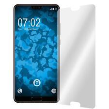 4 x Displayschutzfolie klar  für Huawei P20 Pro Folie