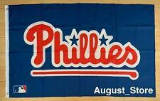 New listing Philadelphia Phillies 3x5 ft Flag Mlb