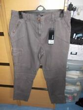 George Cotton Cargos Trousers for Women