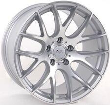 "18"" Miro Type 111 Wheels For Mazda RX7 S2000 CRV 18X8.5 +35 5x114.3 Set of 4"