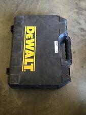 Dewalt 18V XRP Hammer Drill Driver CASE ONLY DCD950KX