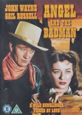 [DVD] Angel And The Badman