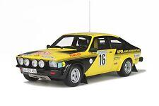Opel Kadett GTE (Holden Gemini) Group 4 Rally Car, Ottomobile OT195 1/18th scale