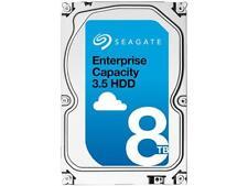 Seagate 512E Hard Drive ST8000NM0075 8TB 7200 RPM 256MB Cache