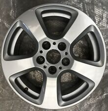 1 BMW Alufelge Styling 243 7.5Jx17 ET43 6777760 5er E60 E61 Allrad F1452