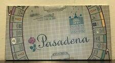 Vintage Rare Pasadena Centennial California Pasanopoly Board Game 1886-1986