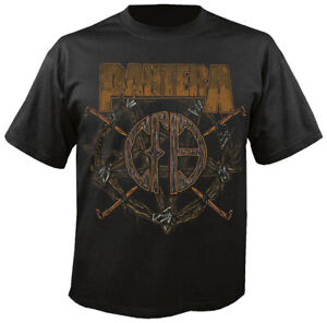 PANTERA - Wreath - T-Shirt