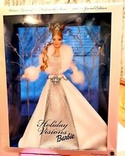 barbie by Mattel Holiday Visions 2003 {NO OFFERS}