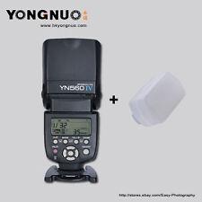 Yongnuo YN-560 IV  Speedlight for Sony a7R-II  a7R  a7S  a7-II  a7  RX1R  RX1