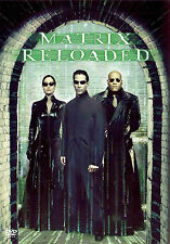 PELICULA DVD MATRIX RELOADED PRECINTADA