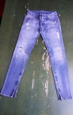 Jeans da donna Dsquared2 Taglia 38  9c4475b6dbb7